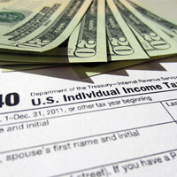 Tax Time - Bring In Your W2